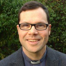 Reverend Pete Deaves